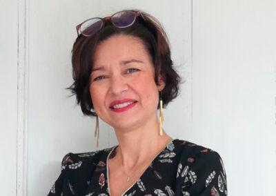 Hélène ORSELLY