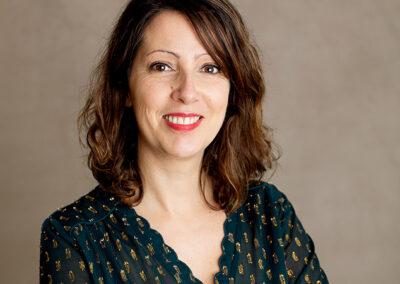 Aurélie BONNET